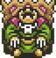 The dead king shown in the introduction of A Link to the Past