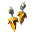 BotW Amber Earrings Icon.png