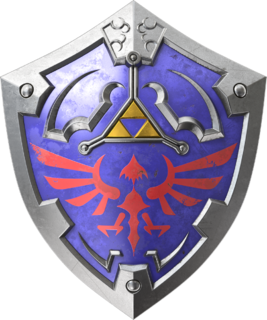 TPHD Hylian Shield Artwork.png