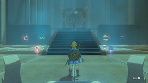 BotW Kihiro Moh Shrine Interior.png