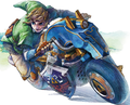 MK8 Link Master Cycle Artwork 2.png