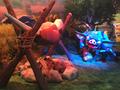 BotW E3 2016 Bokoblin Camp.png
