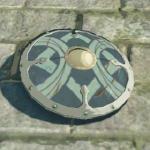 BotW Hyrule Compendium Soldier's Shield.png