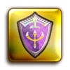 HW Gold Sacred Shield Badge Icon.png