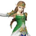 SSB4 Zelda Alternative Costume 4.png