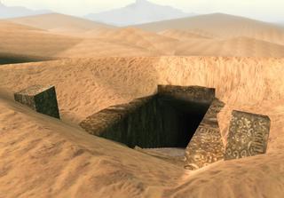 TP Cave of Ordeals Entrance.png