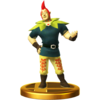 SSBfWU Groose Trophy Model.png