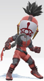 SSBU Mii Swordfighter Yiga Clan Model.png