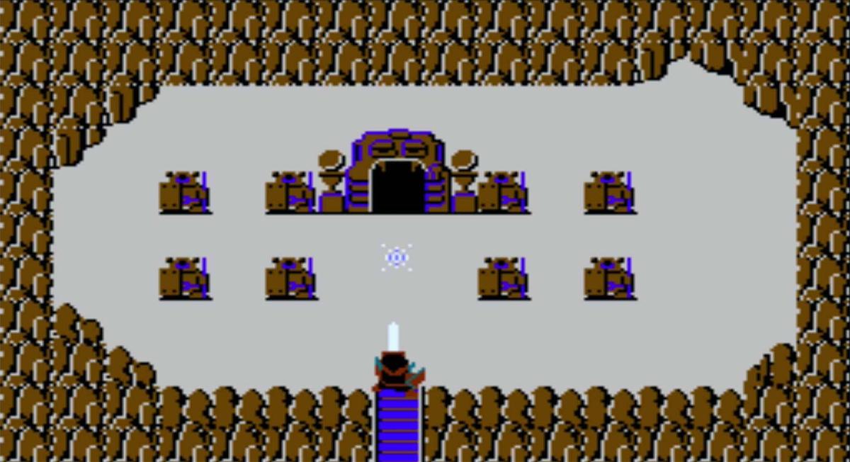 Level 5 (The Legend of Zelda) - Zelda Wiki