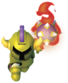 TFH Gold Ball and Chain Soldier.png