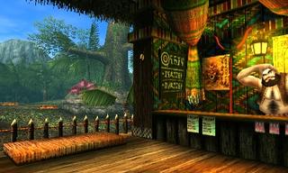 MM3D Swamp Shooting Gallery.png