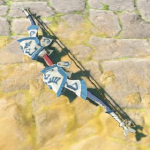 BotW Hyrule Compendium Knight's Bow.png