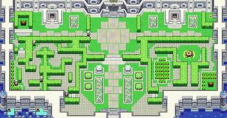 TMC - Hyrule Castle Garden.png