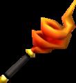 ALBW Nice Fire Rod Model.png