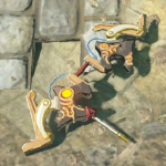 BotW Hyrule Compendium Ancient Bow.png