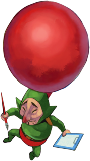 MM3D Tingle Airborne Artwork.png