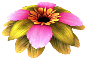 MM3D Deku Flower.png