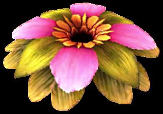 MM3D Deku Flower.png