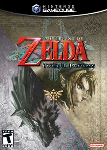 Boxart for US GameCube version