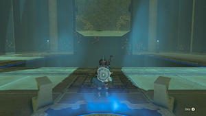 BotW Daqa Koh Shrine Interior.png