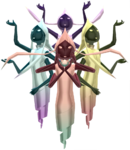 TWW Great Fairy Figurine Model.png