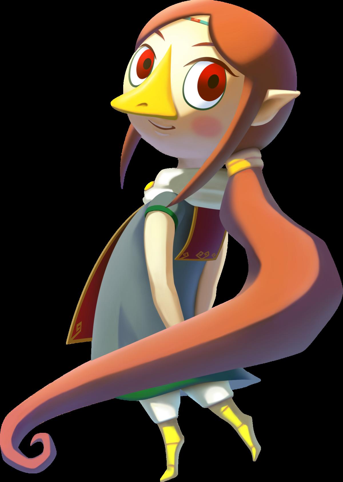 Medli - Zelda Wiki