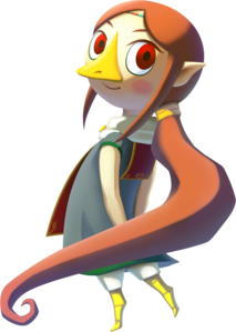 Medli The Wind Waker HD.png