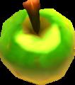 ALBW Green Apple Model.png