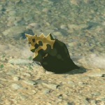 BotW Hyrule Compendium Sneaky River Snail.png