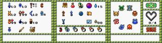 Oracle of Seasons inventory.png
