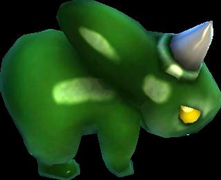 ALBW Green Kodongo Model.png