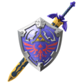 Nintendo Switch Master Sword Hylian Shield Icon.png