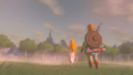 BotW Link Princess Zelda Reunion.png