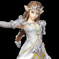 SSB4 Zelda Alternative Costume 7.png