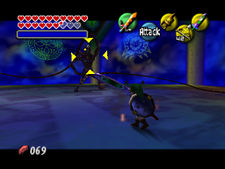 The Legend of Zelda: Majora's Mask - Zelda Wiki
