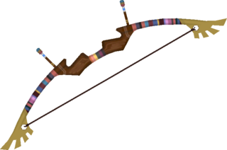 BotW Swallow Bow Model.png