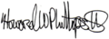 Howard Phillips Nintendo Power Signature.png