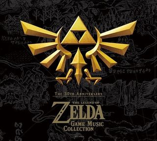 30th Anniversary Game Music Collection Cover.jpg