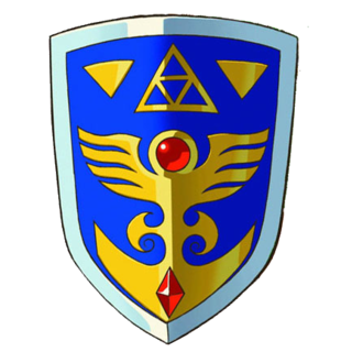ALttP Fighter's Shield Artwork.png