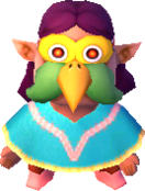 ALBW Bird Masked Man Model.png