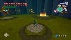 Savage Labyrinth - Zelda Wiki