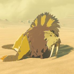 BotW Hyrule Compendium Sand Seal.png