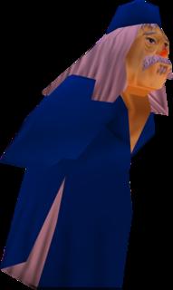 OoT Professor Shikashi Model.png