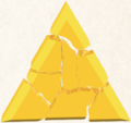 TWWHD Triforce Shards Render.png