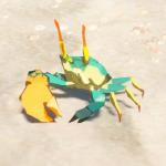 BotW Hyrule Compendium Razorclaw Crab.png