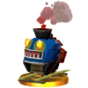 SSB3DS Dark Train Trophy Model.png