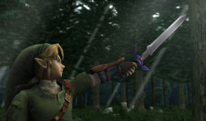 The Subspace Emissary Zelda Wiki