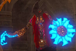 BotW Thunderblight Ganon Model.png