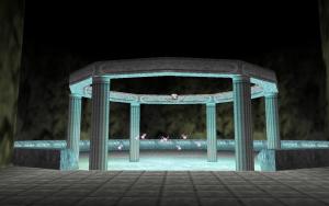 fairy fountain location