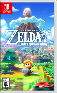 The Legend of Zelda: Link's Awakening (Nintendo Switch) - Zelda Wiki